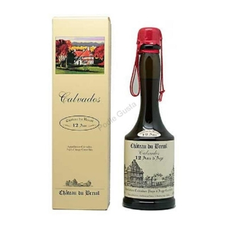 Château du Breuil Royal Blend Age d´Or Calvados 0,7