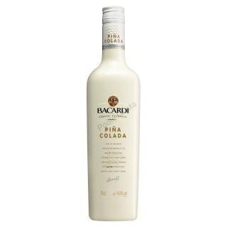 Bacardi Pina Colada Light 1l