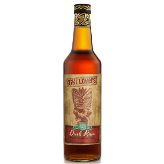 Appleton Estate Tiki Lovers Dark Overproof Jamaica rum