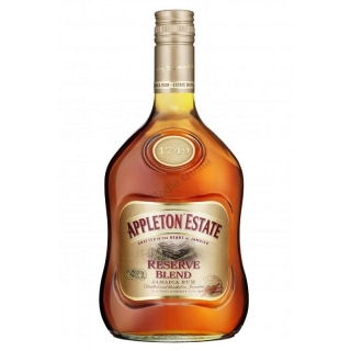 Appleton Estate Reserve Blend Rum 0,7