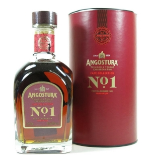 Angostura 10 Years Old rum 0,7