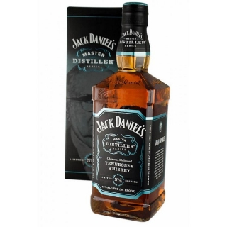Jack Daniel's Master Distiller Series No. 4 Tennessee Whisky 0,7