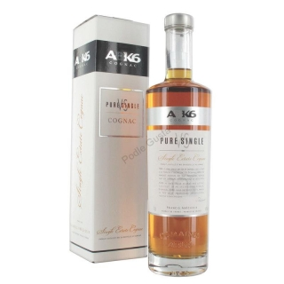 ABK6 VS Pure Single Cognac 0,7