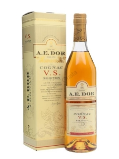 A.E. Dor Sellection VS Cognac 0,7