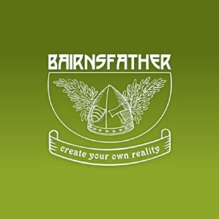 Bairnsfather Virgin Verte Absinthe 0,7