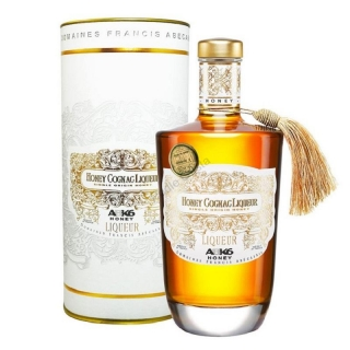 ABK6 Honey Cognac Liquer 0,7