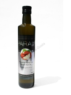 Brazil Nut oil 500 ml