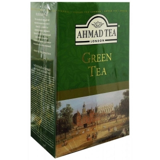 Ahmad Green Tea Exclusive Quality 500g