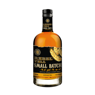 Rebel Yell Reserve Small Batch Bourbon whiskey 0,7
