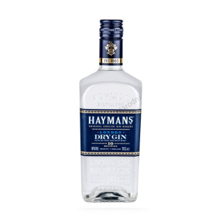 Hayman's London Dry gin 0,7