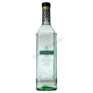 Bloom Premium London Gin 0,7