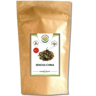 Sencha China zelený čaj 100g