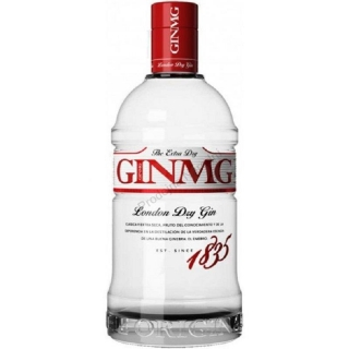 MG London Dry Gin 1 litr