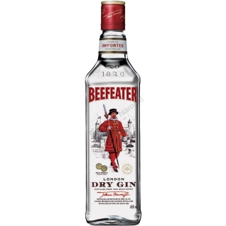 Beefeater London dry gin 1