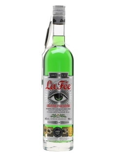 La Fee Absinth Parisienne 0,7