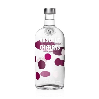 Absolut Cherrys vodka 1l