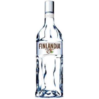 Finlandia Coconut vodka 1l