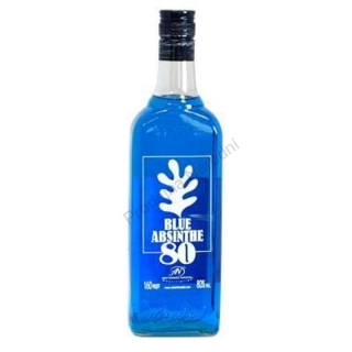 Antonio Nadal Absinth Blue 0,7