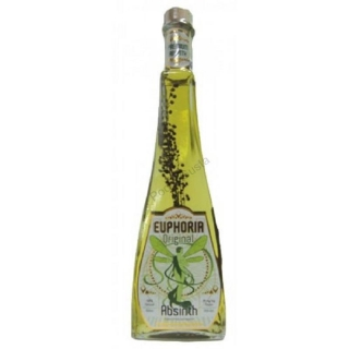 Euphoria Original Absinth 0,5