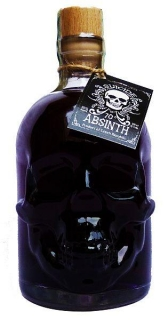 Hill's Suicide Absinth Black 0,5