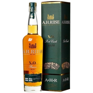 A.H.Riise XO Reserve Port Cask Finish 0,7