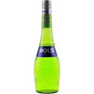 Bols Sour Apple Liqueur 0,7