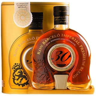 Barcelo Imperial Premium Blend 0,7