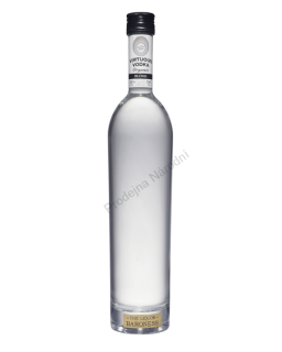Virtuous Blond Organic vodka 0,7