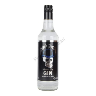 Black Death gin 0,7