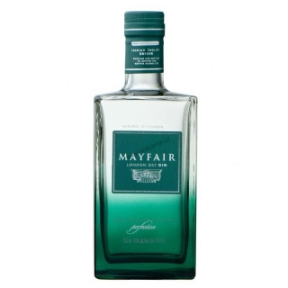 Mayfair London Dry Gin 0,7