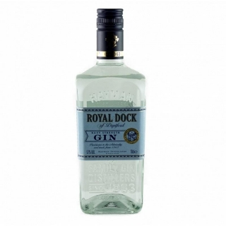 Hayman's Royal Dock Navy Strength Gin 0,7