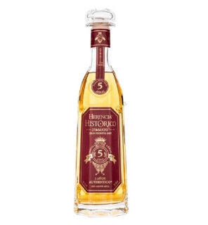 Herencia Historico de Agave Tequila 0,7