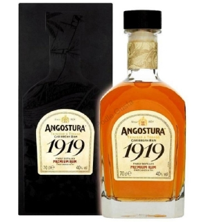 Angostura 1919 Old Blended 8 Year Old Rum 0,7
