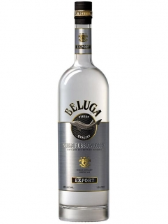 Beluga Noble vodka 1 litr