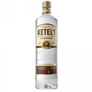 Ketel One Jenever 1 litr