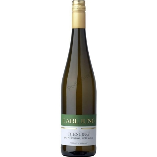 Carl Jung Riesling nealko 0,75