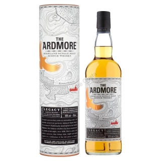 Ardmore Legacy Highland Single Malt Whisky 0,7