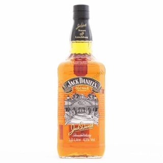 Jack Daniel's Scenes from Lynchburg No 12 Tennessee whiskey 1L