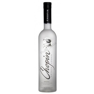 Chopin Potato vodka 1 litr