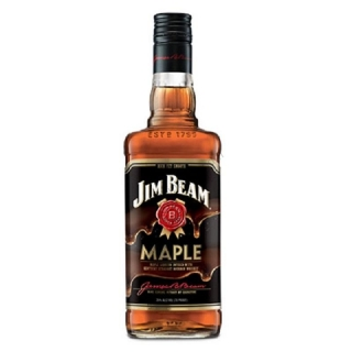 Jim Beam Maple 0,7