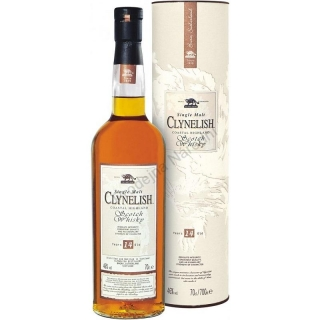 Clynelish 14 yo whisky 0,7