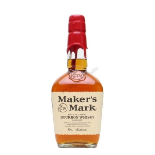 Maker's Mark Kentucky Straight Bourbon 0,7