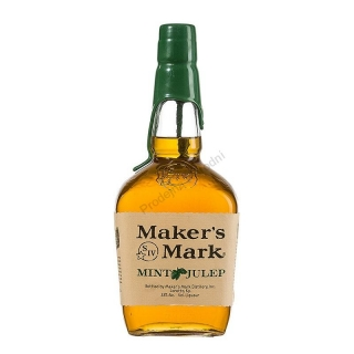 Maker's Mark Mint Julep Bourbon 1l
