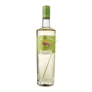 Zubrowka vodka 1l