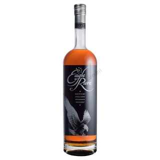 Eagle Rare Bourbon 10 Year Old 0,7