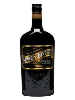 Black Bottle whisky 0,7