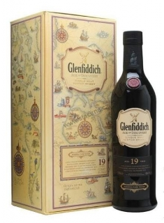 Glenfiddich Age of Discovery 19 yo Madeira Cask 0,7