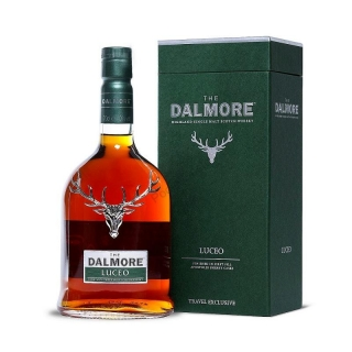 Dalmore Luceo whisky 0,7