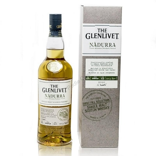 Glenlivet Nadurra First Fill whisky 1l
