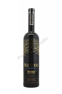 Belvedere Intense Unfiltered vodka 1L